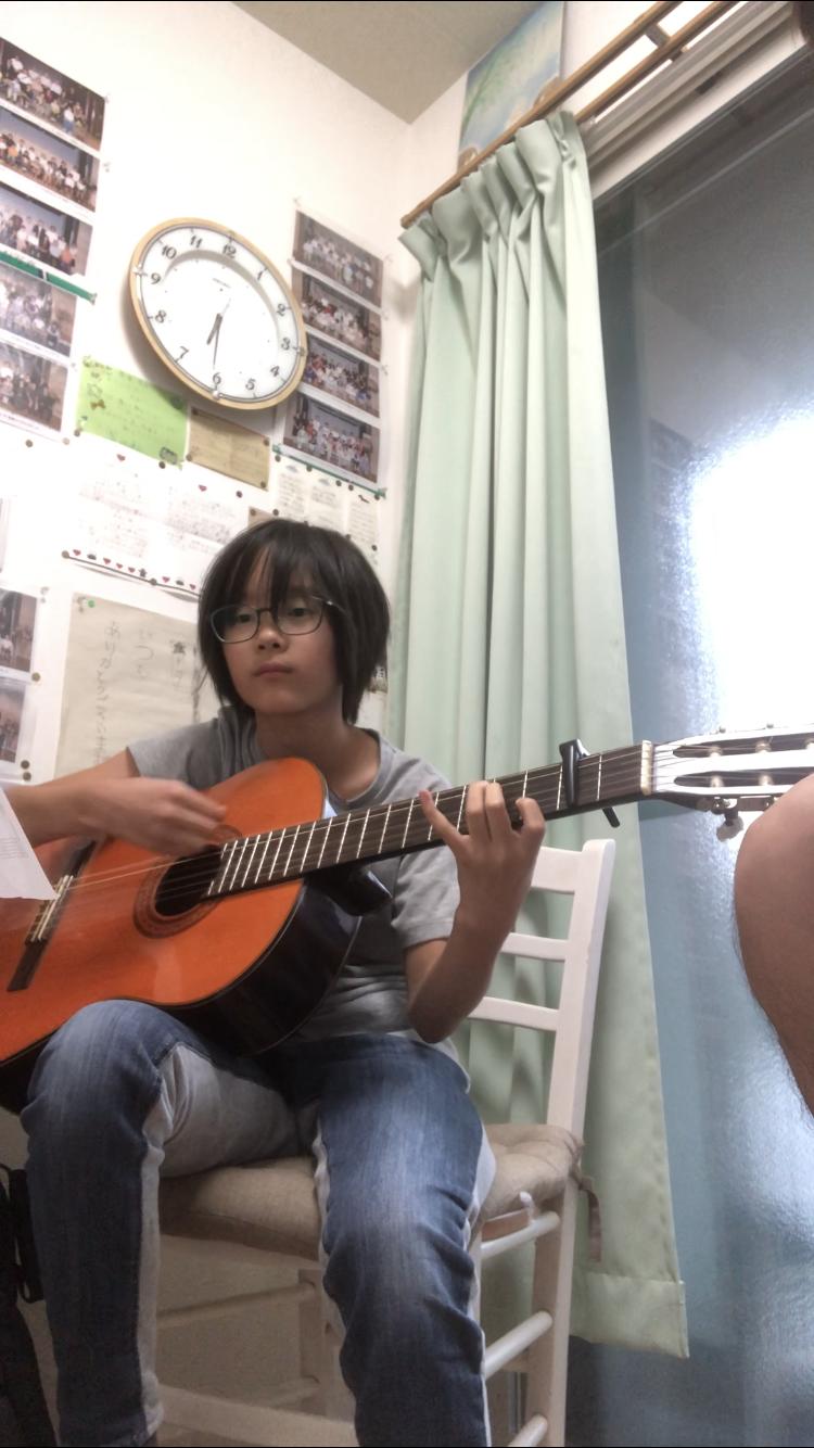 ハルノヒ ギター みょん あい